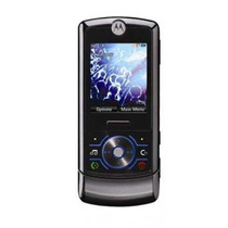 Motorola Rokr Z6 Cam 2 Mpx Bluetooth Mms Sms Mp3 E-mail