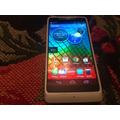 Motorola Xt890 Rarz I Blanco Usado $1799 Con Envio.