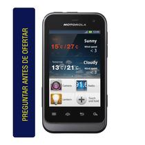 Celular Motorola Defy Mini Wifi Android Whatsapp Gps Cám3mpx
