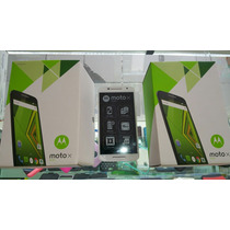 Motorola Moto X Play 16gb 4g Telcel Oferta Negociables!!!!!