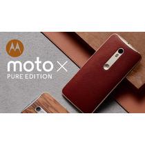 Moto X Pure Edition Smartphone Liberado 16gb Negro Xt1575