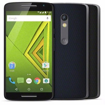 A56 Moto X Play 21 Mpx, Hd, 16gb + Envio Gratis, Octa Core