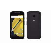 Motorola Moto E 4g Lte Telcel Movistar Segunda Generacion 2