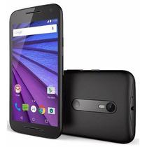 Motorola Moto G 3era Generacion G3 G 3 8gb Contra Agua 13mp