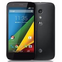 Motorola Moto G 1era 8gb Generacion Liberado Negro