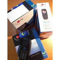 Telefonos Celulares Lg