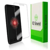 Iq Escudo Liquidskin - Motorola Droid Mini Protector De Pant