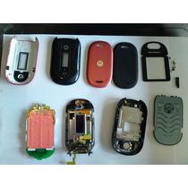 Refacciones Partes U6 Motorola