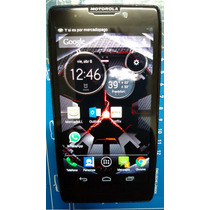 Motorola Droid Razr Maxx Hd Xt926 32gb Internos Libre