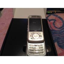 Motorola I856w Blanco Iden. $1399 Con Envio.
