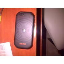 Motorola I867 Nextel Color Negro