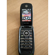 Celular Motorola I897 Ferrari Nextel, Funcionando !