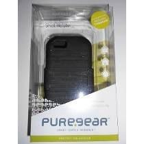 Funda Puregear I940 Combo Negra