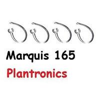 Motorola Gancho Del Oído Loop Clip De Reparación De Piezas D