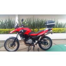 Seminueva Moto Bmw 650 Gs