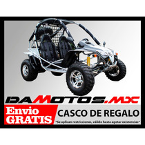 Go Kart Cuatrimoto Buggy 170cc Adultos Automatico Reversa