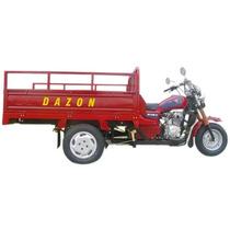 Motocarro Para 400 Kgs