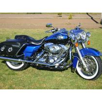 Harley Davidson Road King Classic. Mod.2008 Motos Arandas