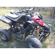 Cuatrimoto Kazuma 150cc Usada