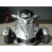 Trimoto Syder Rt Sms 990, Marca Can Am