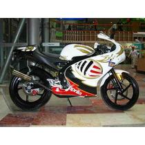 Motocicleta Aprilia Rs50r5 Año 2004
