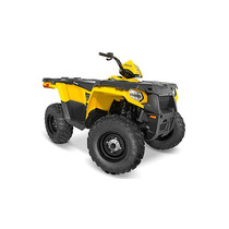Polaris Sportsman 570 2016!! Llerandi Polaris Puebla!!