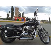 Excelente Harley Davidson Sportster Xl1200c 2004