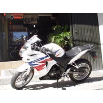 Honda Cbr 250 R Yamaha R1 Xz6 Gsxr
