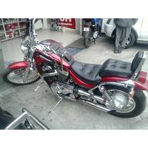 Suzuki Vv 800cc Suzuki Intruder 2000