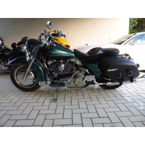 Harley Davidson Roadking Classic Touring 1450 Mod 2000 Hermo