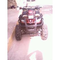 Itálica Avt 150 Cc Roja Y Negro
