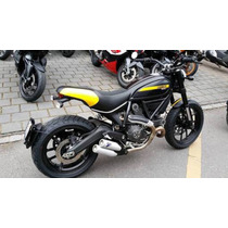 Ducati 2015 Scrambler Full Throttle 2015