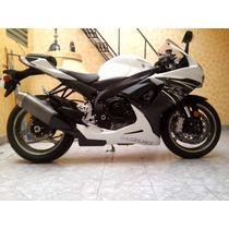 Reestrena Suzuki Gsx-r 600 2011 ¨nacional Todo Pagado¨