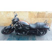 Harley Davidson V Rod Night 1200cc