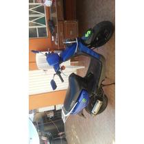 Yamaha Bws 100 - 2003