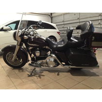 Harley Davidson Road King Equipada, Tour Pack, 155,000