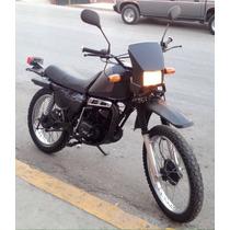 Suzuki Ts-185, No Es Nueva Pero Jala Bien! Motor 183cc