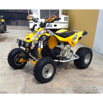 Bombardier Ds 450 Can-am Deportiva-quadcross 2008