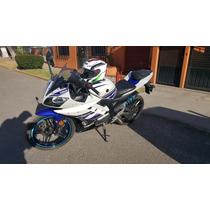 Yamaha R15 150 Cc Two Brothers