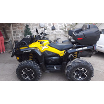 Can Am Bombardier 650
