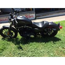 Harley Davidson Sportster Iron 883 Con Abs 2014