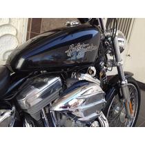 Harley Davidson Sportster 883 Xlh Jala Durisimo