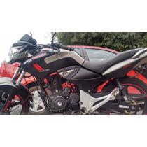 Moto Ft200 Italika (urge! Neg.)