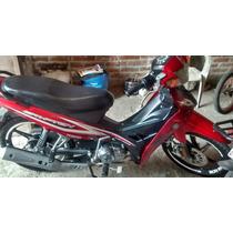Yamaha 2014 Crypton 2014