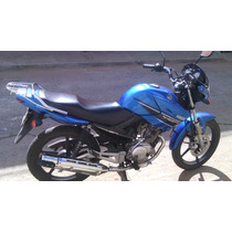 Yamaha Ybr 125 R
