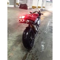 Vendo O Cambio Moto F4 Mvagusta 2007 F1000rr 312 No Ducati