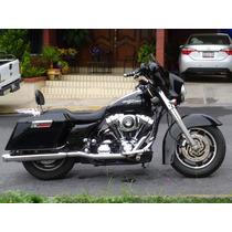 Harley Davidson Street Glide Touring 2006 ( Roadking Ultra )
