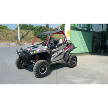 Polaris Rzr Xp 900 2012 Equipado