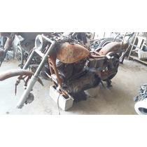 Harley Davidson Dyna Wide Glide Modelo 1996 Vta Partes