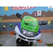 Kawasaki Zx9 Un Solo Dueno $$31,500